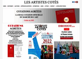 artistescotes.com