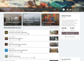artistforum.com