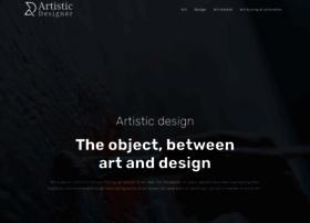 artistic-designer.com