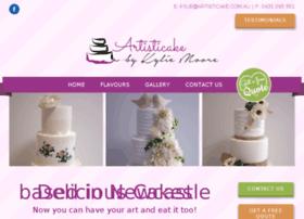artisticake.com.au