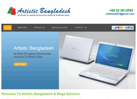 artisticbangladesh.com
