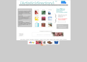 artisticdirectory.co.uk