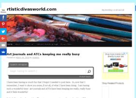 artisticdivasworld.com