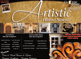 artistichomesource.com