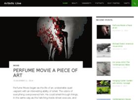 artisticline.com