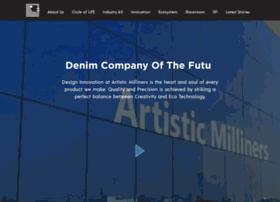 artisticmilliners.com