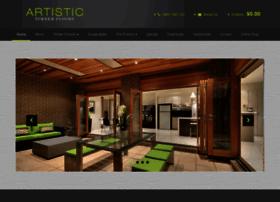 artistictimberfloors.com.au