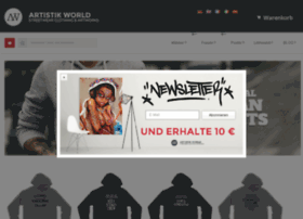 artistikworld.com