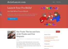 artistlancer.com