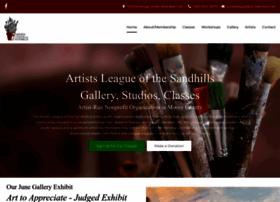 artistleague.org