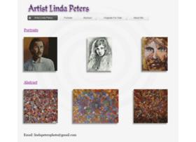 artistlindapeters.com