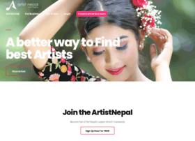 artistnepal.com