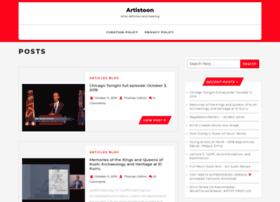 artistoon.org