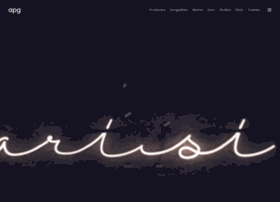 artistpg.com