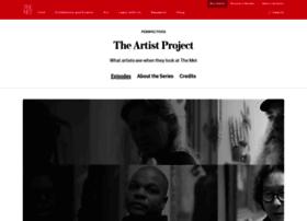 artistproject.metmuseum.org