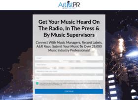 artistprpro.com