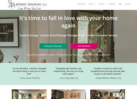 artistry-interiors.com