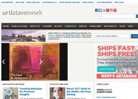 artists-hub.com