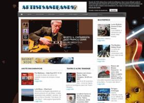artistsandbands.org
