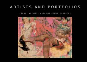 artistsandportfolios.com
