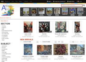 artistsarea.com