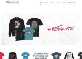 artistservices.com