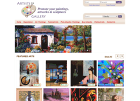 artistsgallery.directory