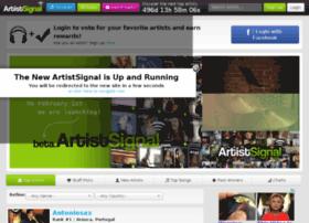 artistsignal.com