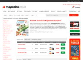 artistsillustrators.magazine.co.uk