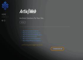artixweb.weebly.com