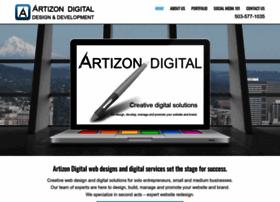 artizondigital.com