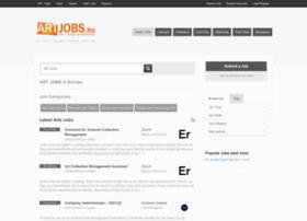 artjobs.eu