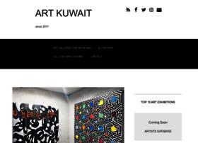 artkuwait.org