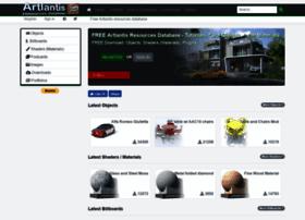 artlantis3d.com