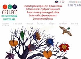 artleaf.ru