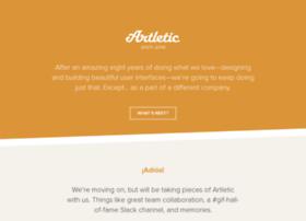 artletic.com