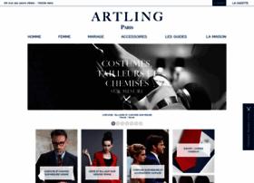 artling.fr