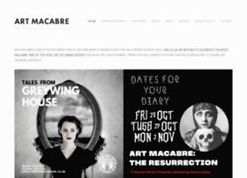 artmacabre.co.uk