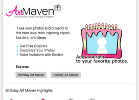 artmaven.com