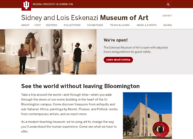 artmuseum.indiana.edu
