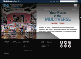 artmuseum.usu.edu