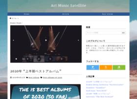 artmusic-satellite.com