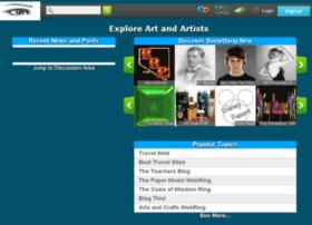 artnartists.org