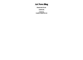 artnewsblog.com
