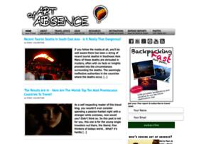 artofabsence.com