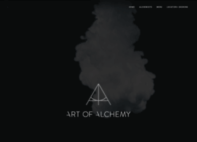 artofalchemysalon.com