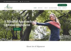 artofalignment.com