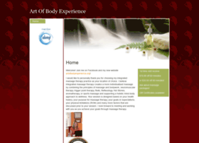 artofbodyexperience.massagetherapy.com
