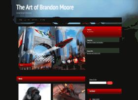 artofbrandonmoore.com