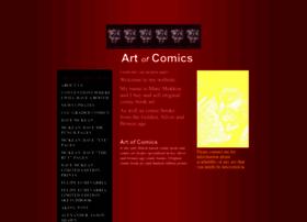 artofcomics.net